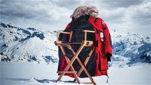 """生活""""加拿大鹅""""到底给好莱坞交了多少钱 从明星到收音师都在穿它"""